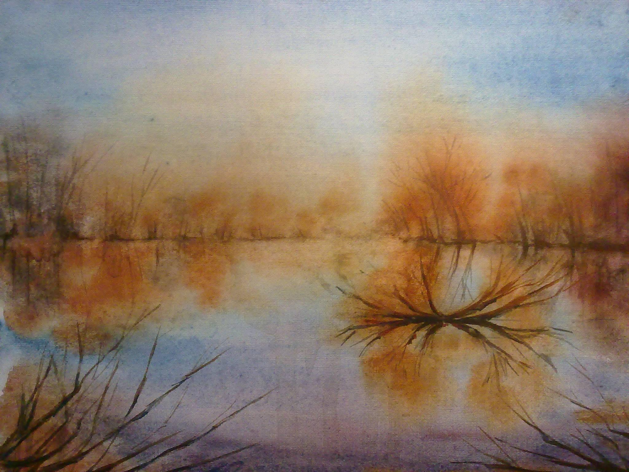 Kattis - Le lac