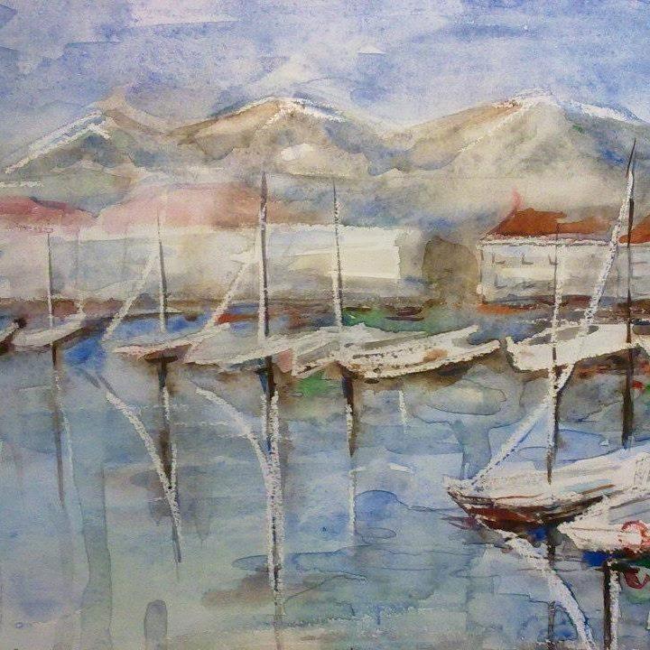 Kattys - Le petit port