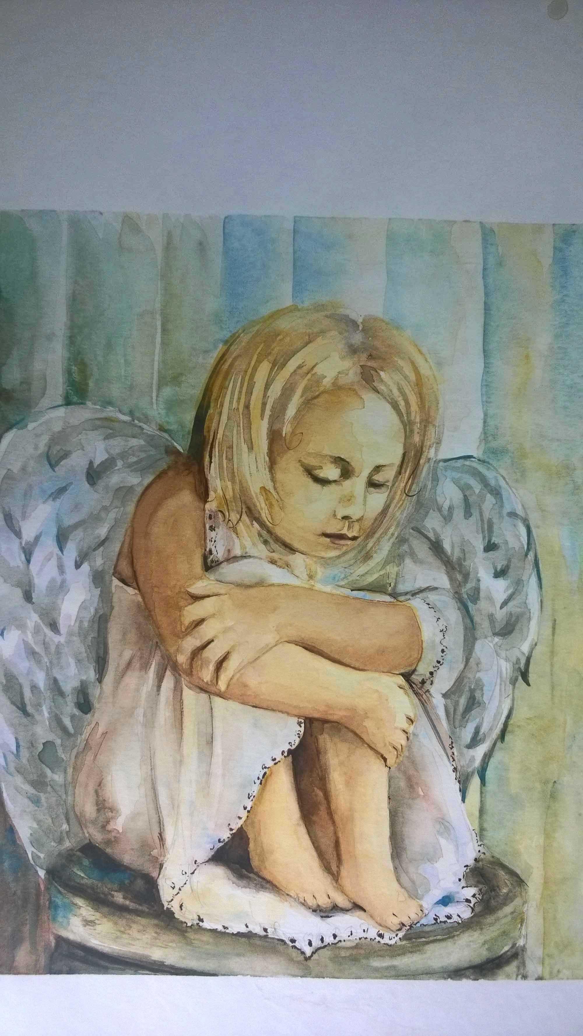 Kattys - L'ange