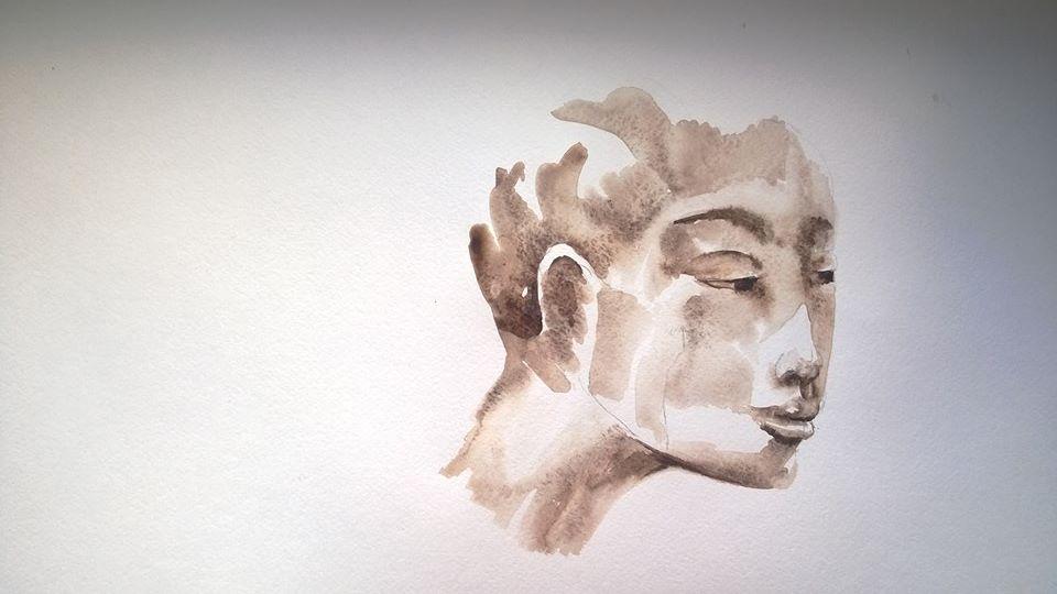 Kattys - Profil de femme