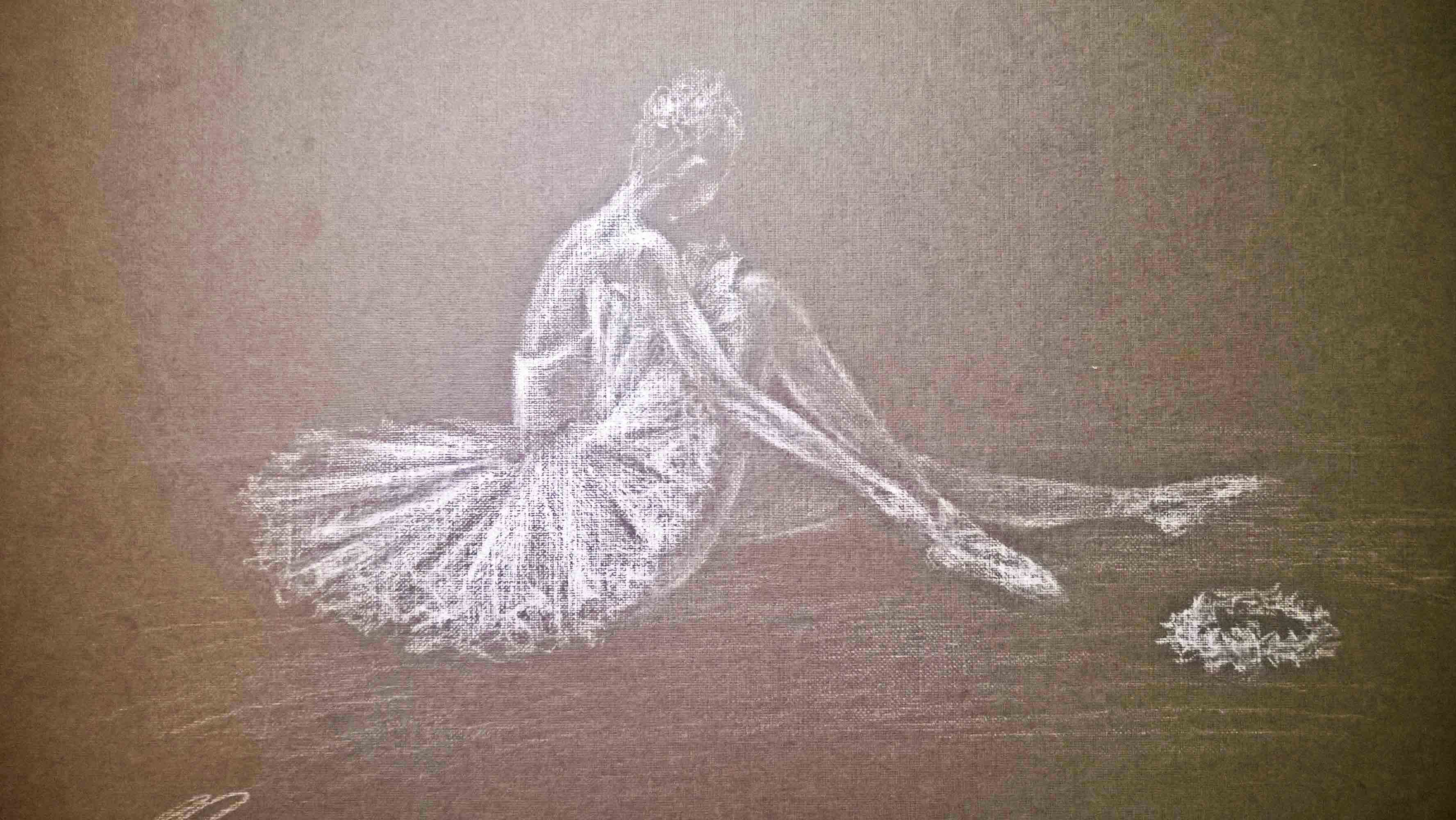 Kattys - La ballerine