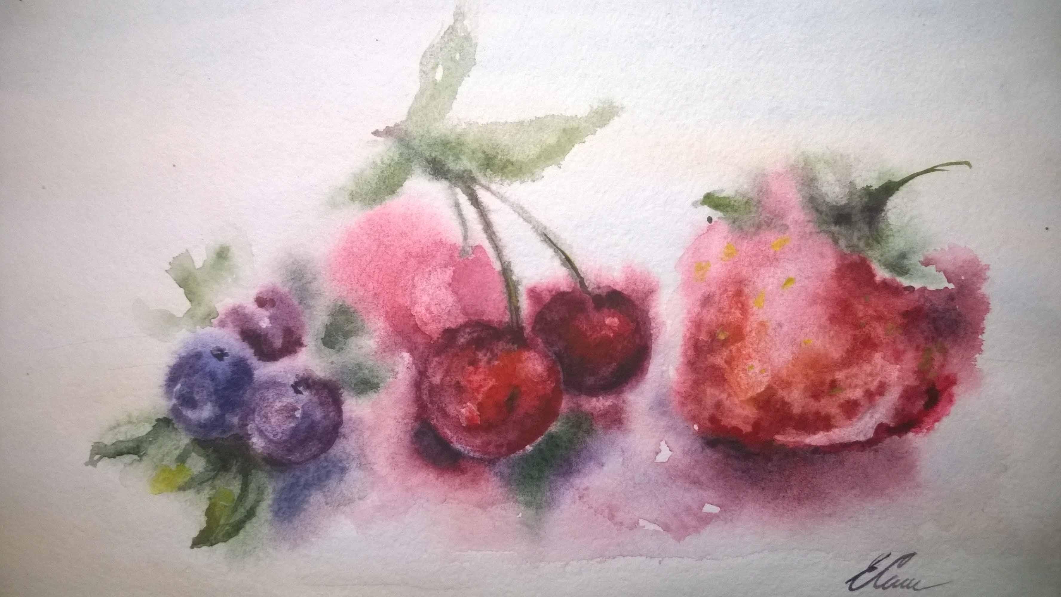 Kattys - Les fruits